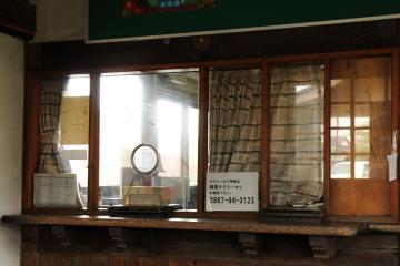 野馳駅(8)