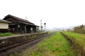 野馳駅(10)