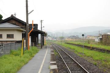 野馳駅(11)