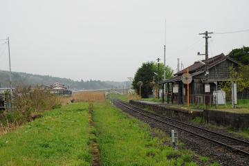 野馳駅(12)