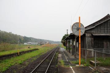 野馳駅(13)