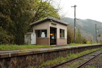 内名駅(2)