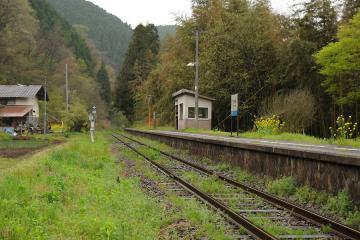 内名駅(3)