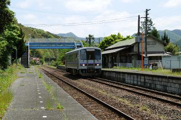 渋木駅(28)