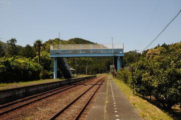 渋木駅(30)