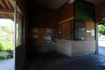 渋木駅(6)