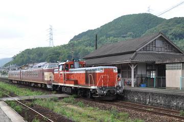 クモヤ201207(5)