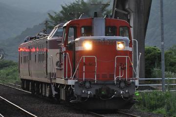 クモヤ201207(8)