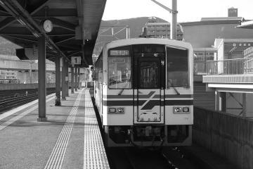 惜別・MR-100(1)