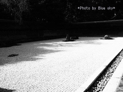 龍安寺石庭2
