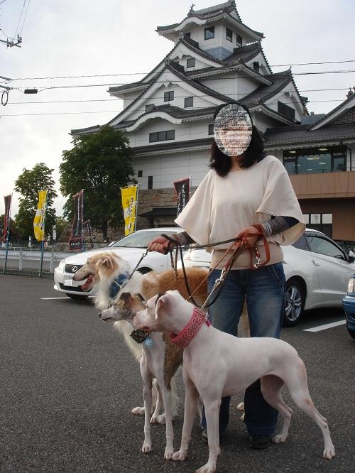 06 壽城にて…