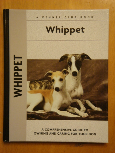 WHIPPET BOOK