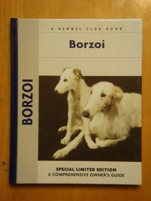 BORZOI BOOK
