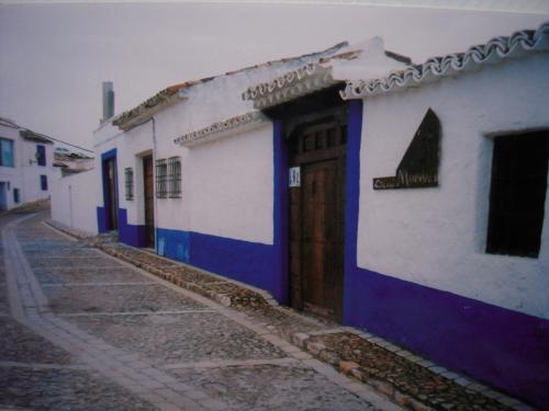 スペイン田舎の風景