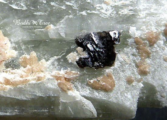 ヒデナイト原石7