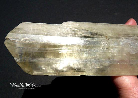 ヒデナイト原石6