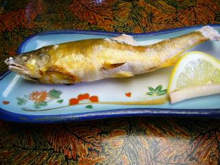 宮本の湯 食事11
