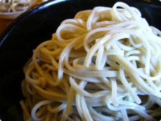 つけ蕎麦 KATSURA そば1