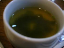 茶和 ハンバーグランチ3