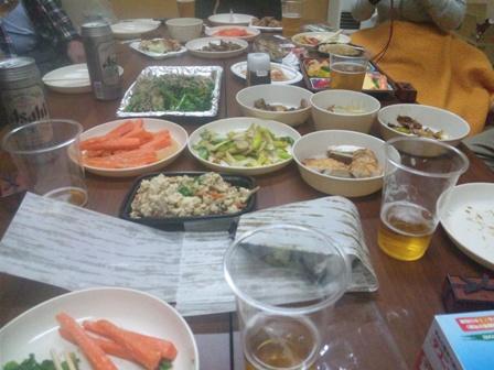 野菜いっぱい!!!