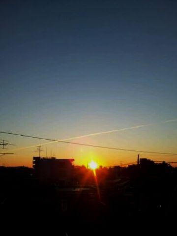日の出20110101