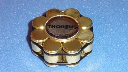 THORENS トーレンス STABILIZER GOLD