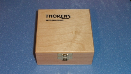 THORENS トーレンス STABILIZER GOLD