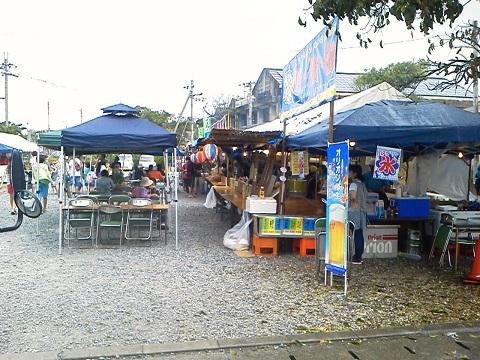 今帰仁祭り2 blog