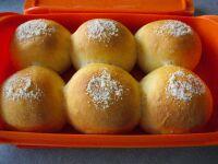 ルクルでパン2