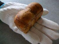 ミニミニココアパン