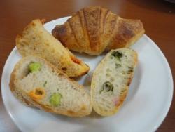 聖庵 阿佐ヶ谷 豆パン