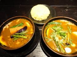 ラマイ スープカレー