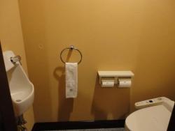 ノイシュロス トイレ