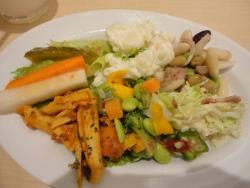 ママズキッチン サラダ