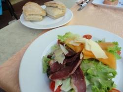 Grand Saint Michel Hotel** and Restaurant ディナー