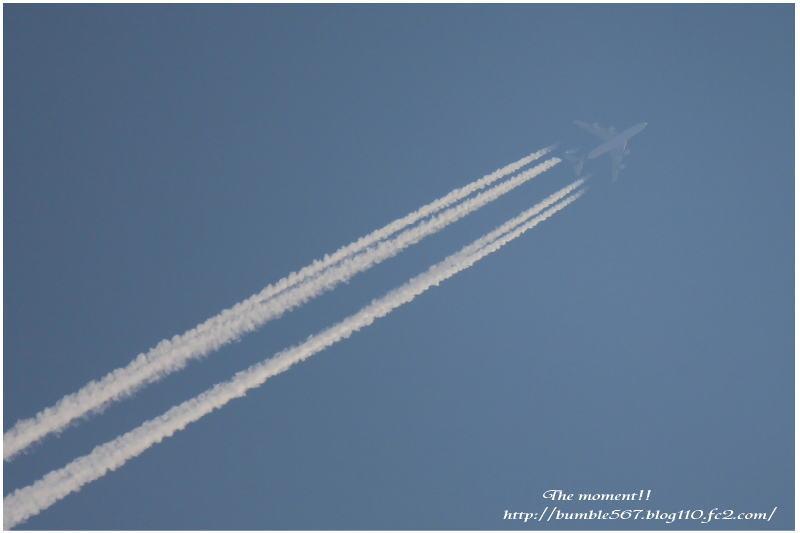 飛行機雲10