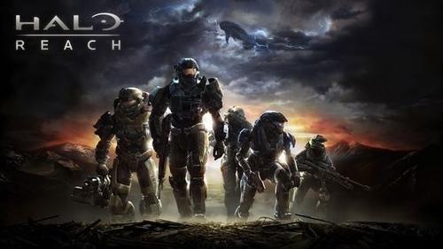 Halo reach1