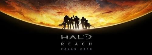 Halo Reachキャンペーンクリア