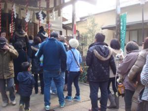 尾崎神社④