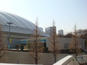 1.東京ドームd