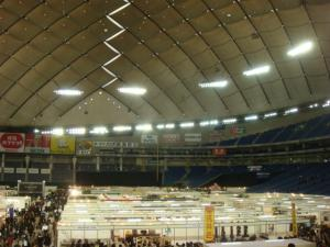 1.東京ドームe
