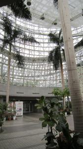 1.植物園