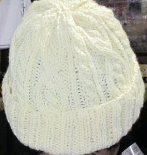 1.帽子②