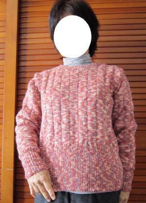1.セーター②