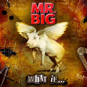 MRBIGーWHAT-IF