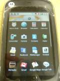 Motorola MB501 JP②