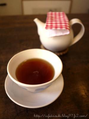 Cura2◇冬の紅茶