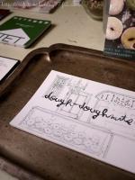 dough-doughnuts◇店内