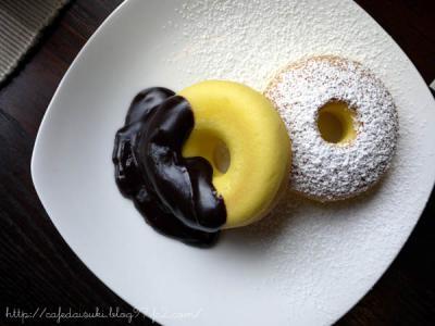 何時も庵◇たまごケーキ