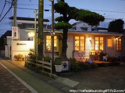 鴻巣Cafe◇外観